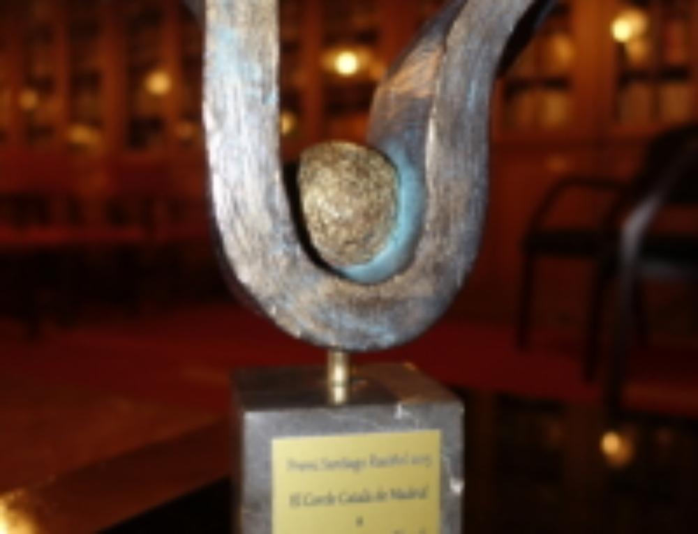 Premi Santiago Rusiñol 2016