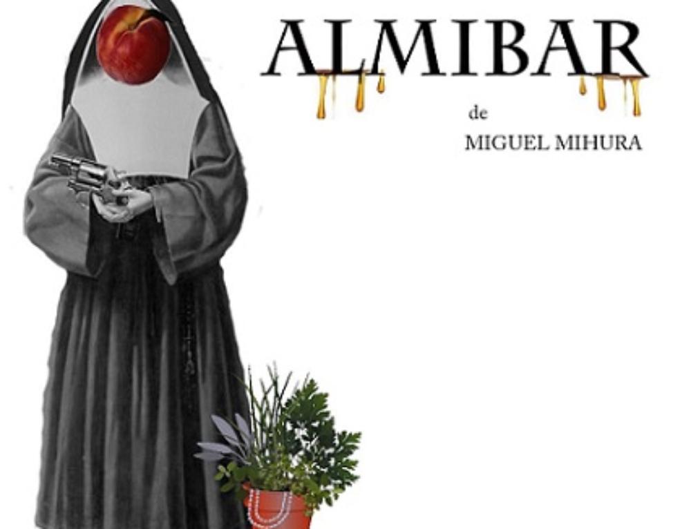 2014 – Melocotón en Almíbar