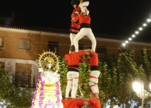 Colla Castellera 3d6 Torrejón