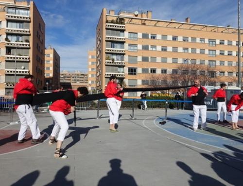 11 febrer 2018 – MADRID – Carnaval 2018 – Puente de Vallecas / Retiro