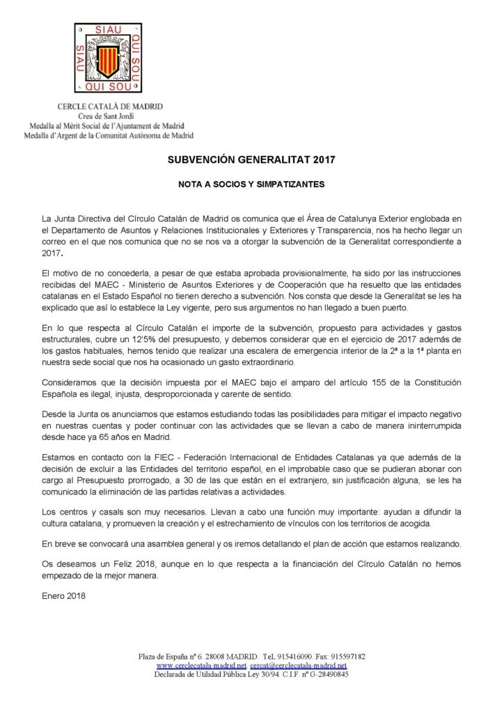 SUBVENCIÓN_GENERALITAT_2017_-_NOTA_SOCIOS_Y_SIMPAT