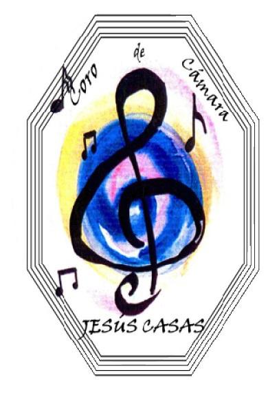 logo Coro Cámara Jesús Casas 500