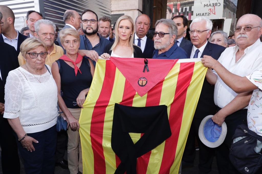 A Puerta del Sol 2018-08-18