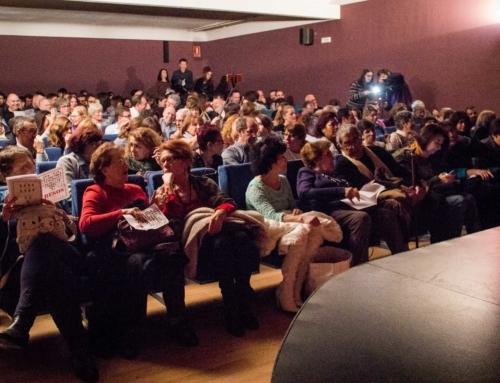 II Muestra Teatro Catalán en Madrid