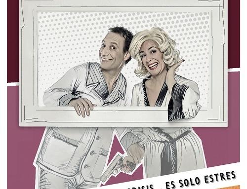 TEATRE- LOCOS DE CONTENTO de Jacobo Langsner