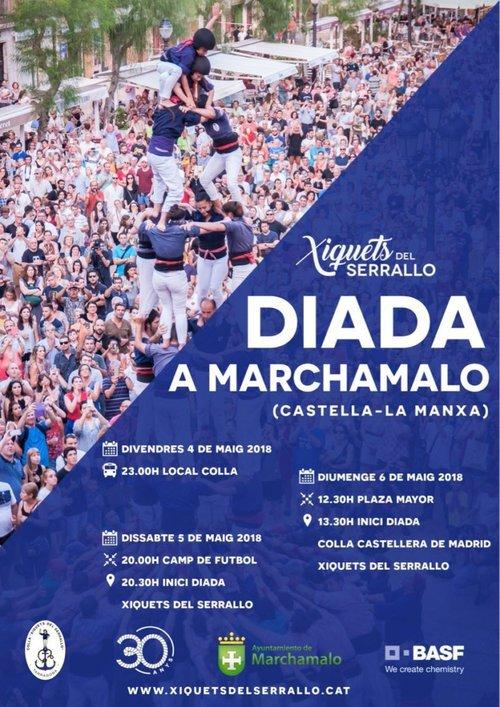 Colla-Castellera-Marchamalo-Cartell-2-2018-05-06 500