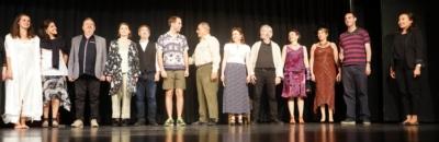 Foto Grupo Fin Practicas Teatrales