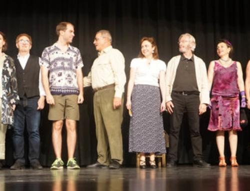 Cloenda Taller de Pràctiques Teatrals 2017-2018