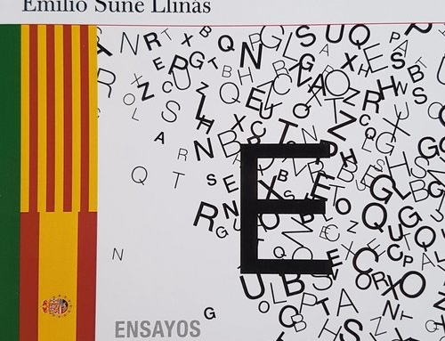 PRESENTACIÓN DEL LIBRO DE EMILIO SUÑÉ SOBRE LA FEDERACIÓ IBÈRICA