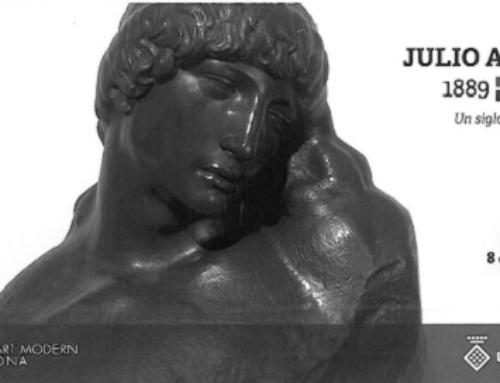 JULIO ANTONIO, 1889-1919. Un siglo después