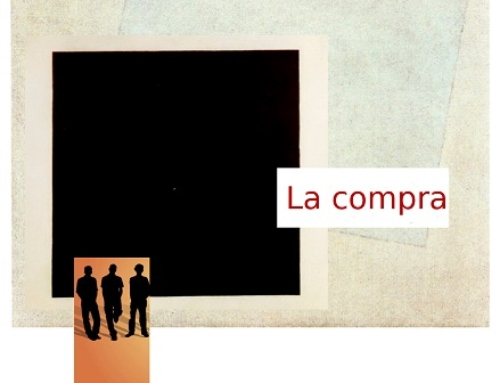 2014 – La Compra