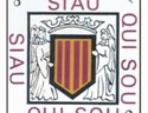 Nota Junta Directiva – Subvención Generalitat 2017