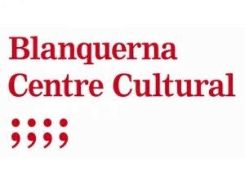 C C L BLANQUERNA- LIBRERÍA