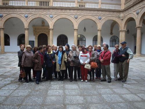 Amics dels museus - Visita Toledo 2014
