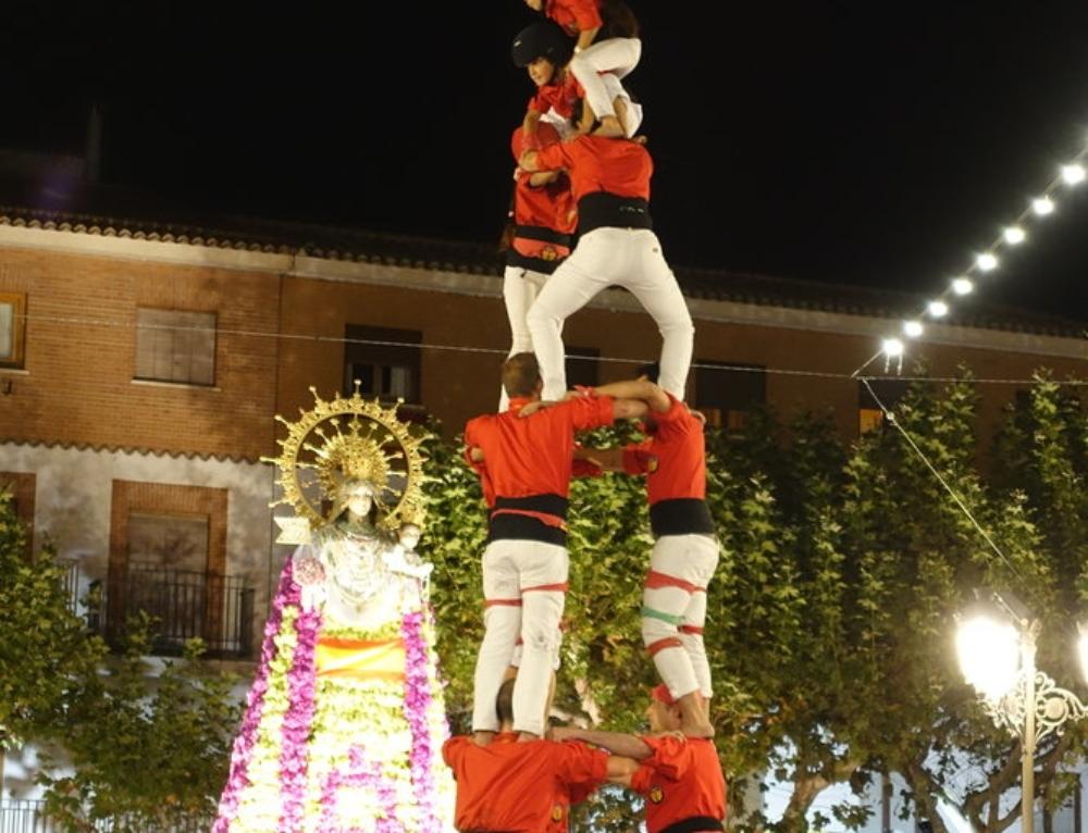 30 setembre 2017 – Actuació a Torrejón de Ardoz