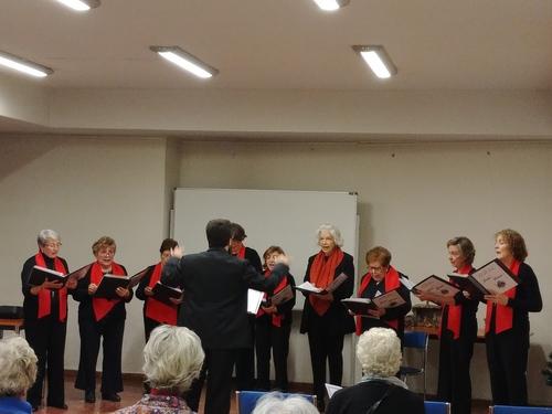 Coro Jesús Casas Nadal 2017 2