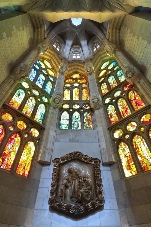 Sagrada Familia - 3