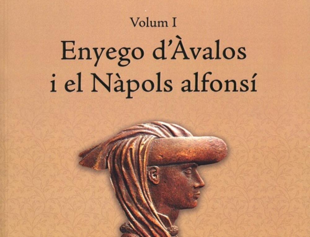 PRESENTACIÓN DE LA OBRA: La cort napolitana d'Alfons el Magnànim: el context de Curial e Güelfa