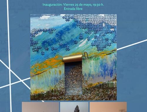 RECUPERART, una exposició de Joaquim Riera